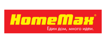 лого на HomeMax