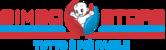 Logo Bimbo store