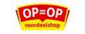 Logo van OP is OP